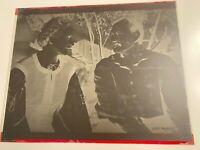 Carl Benton-Reid Ann Harding Production Movie Negative 10x8 The North Star 1943