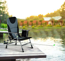 Fishing Chair Camping Folding  Outdoor Furniture Heavy Duty Hiking Portable