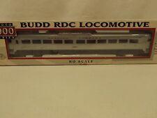 HO Proto 1000 Reading Co. RDC Budd car in original box