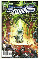 Green Lantern New Guardians #3 Unread Near Mint First Print New 52