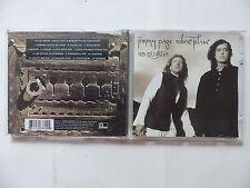 CD Album JIMMY PAGE & ROBERT PLANT No quarter 5226 362-2