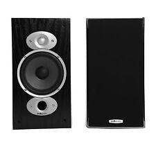 Polk Audio RTi A3 BLACK (Pr.) Certified Refurbished Bookshelf Speakers