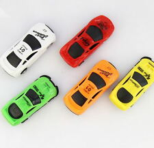 5X Diecast SMALL Cars 1-2 1:55 in plastica Toy Car New And LooseSE