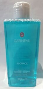 Gatineau Floracil Gentle Eye Make-up remover 200ml  RRP £22.00
