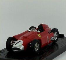 Brumm Lancia-Ferrari D50 - R76 Juan Manuel Fangio 1st British GP 1956 Excellent