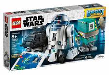 LEGO Star Wars Boost Droide 75253 R2-D2 Gonk und Maus Droiden