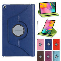 360 Rotating Flip Leather Stand Case Cover for Samsung Galaxy TAB A 10.1 SM-T510