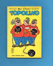 GG-TOPOLINO Libretto n.581- 15 GENNAIO 1967- OTTIMO - CON PUNTI