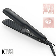 New listing KIPOZI Instant 30s Heating Up Hair Curling Iron Circular Salon Professional Tool