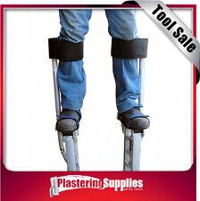 Stilts Comfort Straps Drywall Leg Band Straps Kit HSP400  Hook Loop STRAPS ONLY