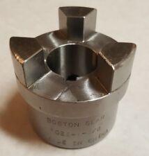 BOSTON GEAR FC25 1 1/8 Shaft Coupler Body, FC25-1-1/8