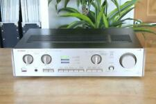 LUXMAN L-230 Vintage Stereo Integrated Amp AMPLIFIER Superb Working Example