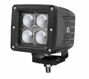 "Buyers Products 1492227, Ultra Bright 3""w LED Flood Light"