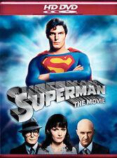 Superman - The Movie [HD DVD]