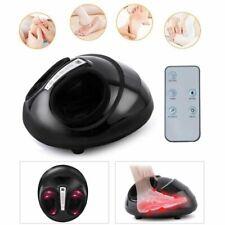 Appareil de Massage Electrique Shiatsu Chauffant Pour Relaxation des Pieds