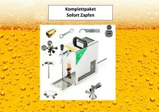 Seco radiador, barriles, pygmy 25, 30l/h, con accesorios, cerveza radiador