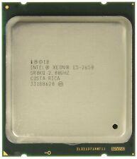 Intel Xeon E5-2650 2GHz 8-core Socket LGA2011 Sandy Bridge-EP CPU SR0KQ