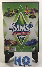 The Sims 3 - Disc Additional - Speed Ultimate - Kit - PC - Mint