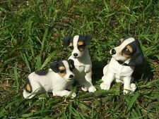 LATEX MOULD MOULDS MOLD.    JACK RUSSELL FAMILY
