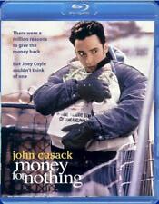 Money For Nothing, John Cusack, Michael Madsen, , Blu-ray New Sealed