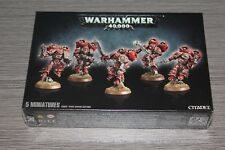 Warhammer Chaos Space Marine Raptors New