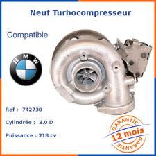 NEUF Turbo Turbocompresseur pour BMW 530 E60 E61 3.0 D 7790306L, 11657790306L