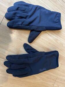 Rapha Mens Deep Winter Cycling Gloves Large