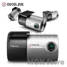 INavi G700 16GB 2ch 2MP HD 1280 x 720 Car Dash Cam Black Box