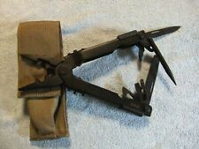 Gerber Multi-Plier® 600 D.E.T. (22-07400) - Military Grade Tool