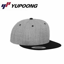Hip-Hop Hüte und Mützen für Flexfit-Snapback-Einstellung