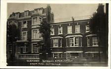 Cliftonville. Glenwood Boarding Establishment, Edgar Road.