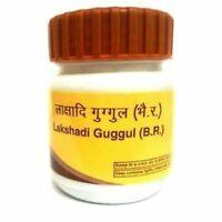 Patanjali LAKSHADI GUGGUL 20 GM. - FREE WORLDWIDE SHIPPING