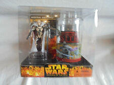 Star Wars - Revenge of the Sith - General Grievous (Cup/Glass Figure Set)