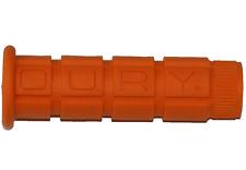 Oury Griffe die besten Gummigriffe MTB &ATB orange - handlebar grips