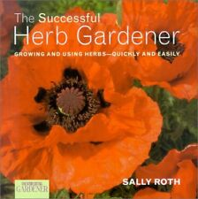 Country Living Gardener The Successful Herb Garden