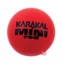 Karakal Mini Foam Tennis Balls