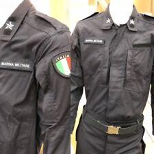 Tuta operativa Marina Militare