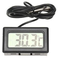 DC1.5V Mini Digital LCD electronic thermometer Temperature Meter Gauge Sensor