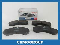 Pills Front Brake Pads Pad For IVECO Daily RA06670 2210
