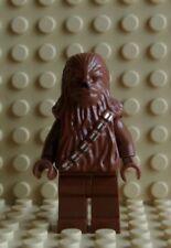 Lego Star Wars Chewbacca Wookie 7965, 10188