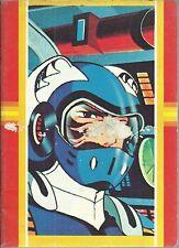 Quaderno DANGUARD anni 80