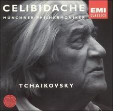 Tchaikovsky: Symphony No. 5 2003 by Peter Tchaikovsky; Sergiu Celibidache; Münc