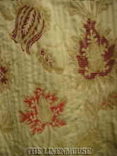 SUPERB 90 x 90 drop ~229x229cm~HEAVY TAPESTRY SINGLE DOOR CURTAIN  PERIOD STYLE.