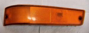 1990-1991-1992 FORD PROBE AMBER PARKING LAMP SIDE MARKER LIGHT DRIVER'S SIDE