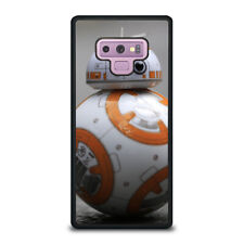 STAR WARS BB8 Samsung Galaxy Note 4 5 8 9 Case Cover