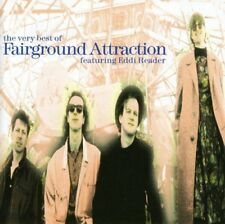 FAIRGROUND ATTRACTION ( NEW SEALED CD ) THE VERY BEST OF / GREATEST HITS