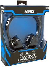 PS4 Headset Live Chat - KMD