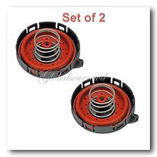 Set 2 Crankcase Vent Valve Fits BMW 545I 550I 645I650I 745I 750I ALPINA B7 X5