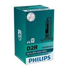 Philips D2R X-tremeVision gen2 HID Xenon Upgrade Gas Bulb 85126XV2C1 Single
