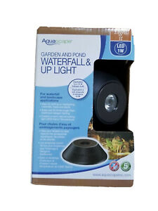 Aquascape Pond Lighting Equipment For Sale In Stock Ebay